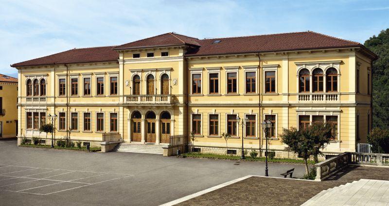 tegola edifici storici